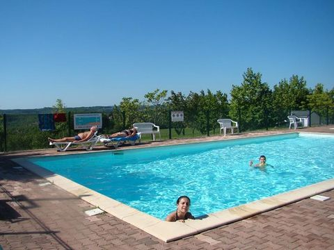 Lot  Camping Les Graves - Camping Lot - Afbeelding N°2