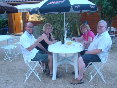 Lot  Camping Les Graves - Camping Lot - Afbeelding N°5