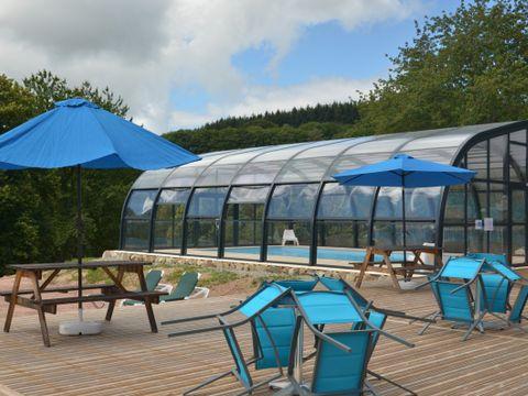 Les Chanterelles - Camping Paradis - Camping Puy-de-Dome - Image N°2