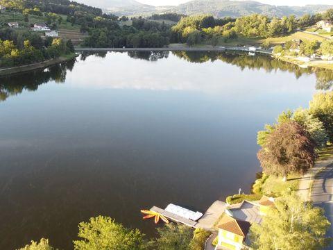 Les Chanterelles - Camping Paradis - Camping Puy-de-Dome - Image N°25