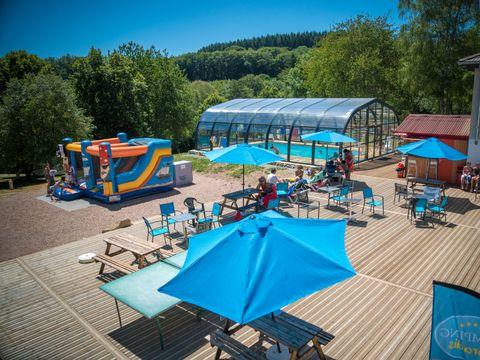 Les Chanterelles - Camping Paradis - Camping Puy-de-Dome - Image N°5