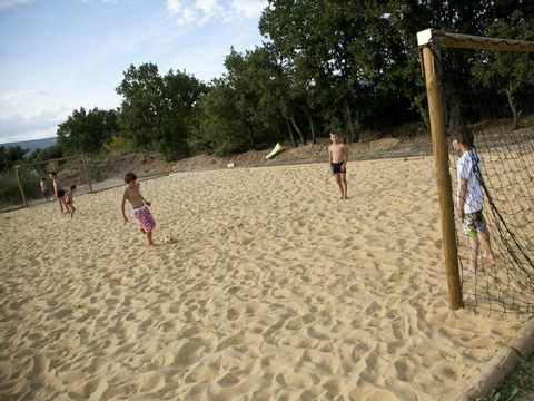 Camping Domaine des Chenes Blancs - Camping Vaucluse - Image N°28