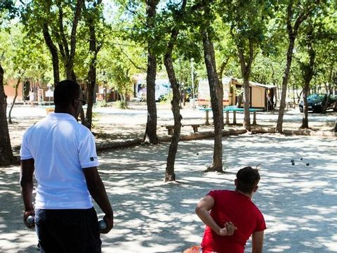 Camping Domaine des Chenes Blancs - Camping Vaucluse - Image N°27