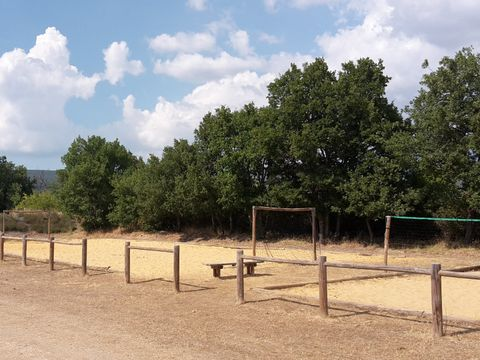 Camping Domaine des Chenes Blancs - Camping Vaucluse - Image N°15