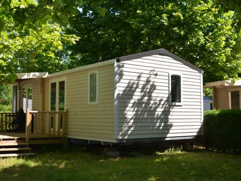 Camping Les Rives de l'Adour - Camping Paradis  - Camping Landes - Image N°36