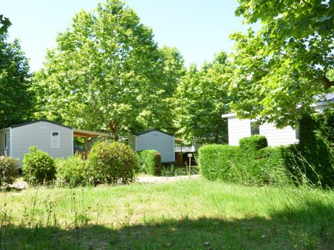 Camping Les Rives de l'Adour - Camping Paradis  - Camping Landes - Image N°33