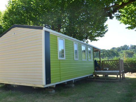 Camping Les Rives de l'Adour - Camping Paradis  - Camping Landes - Image N°34