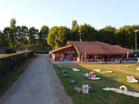 Camping Les Rives de l'Adour - Camping Paradis  - Camping Landes - Image N°17