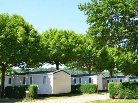 Camping Les Rives de l'Adour - Camping Paradis  - Camping Landes - Image N°35