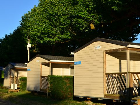 Camping Les Rives de l'Adour - Camping Paradis  - Camping Landes - Image N°31