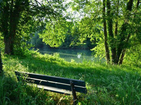 Camping Les Rives de l'Adour - Camping Paradis  - Camping Landes - Image N°23
