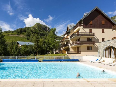 Résidence Les Sybelles - Camping Savoie - Image N°4