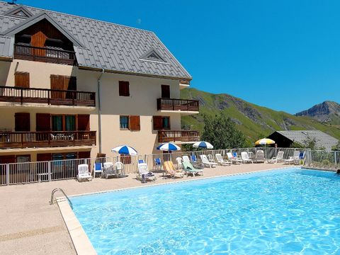 Résidence Les Sybelles - Camping Savoie - Image N°2