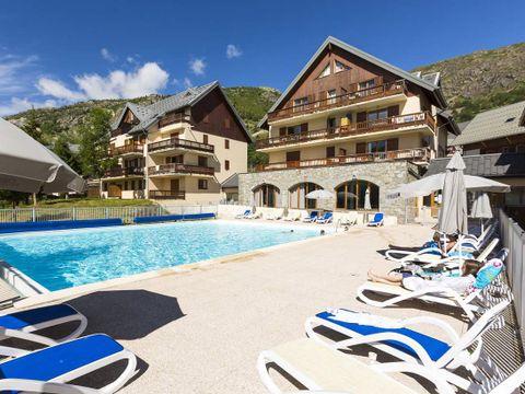 Résidence Les Sybelles - Camping Savoie - Image N°5