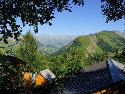 Domaine du trappeur  - Camping Savoie - Image N°9