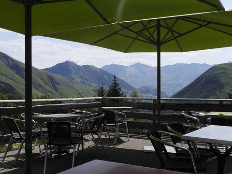 Domaine du trappeur  - Camping Savoie - Image N°7