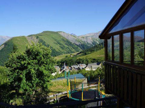 Domaine du trappeur  - Camping Savoie - Image N°15