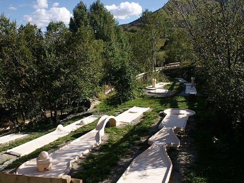 Domaine du trappeur  - Camping Savoie - Image N°21