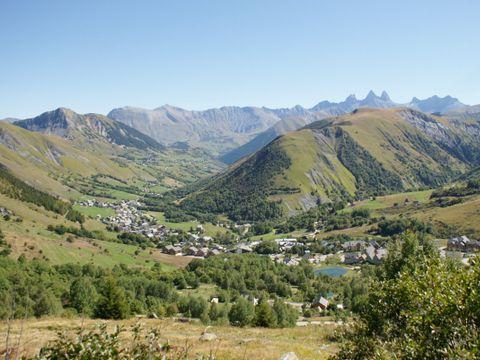 Domaine du trappeur  - Camping Savoie - Image N°23