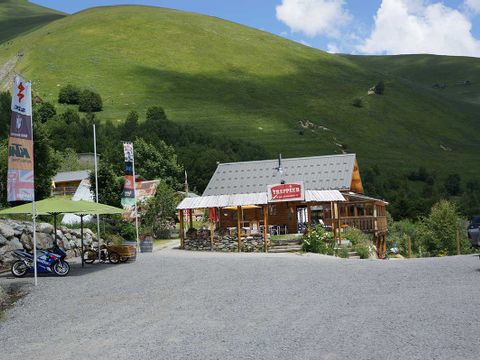 Domaine du trappeur  - Camping Savoie - Image N°6