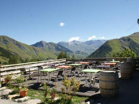 Domaine du trappeur  - Camping Savoie - Image N°5