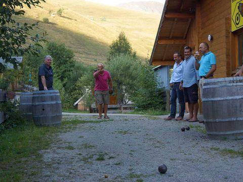 Domaine du trappeur  - Camping Savoie - Image N°13