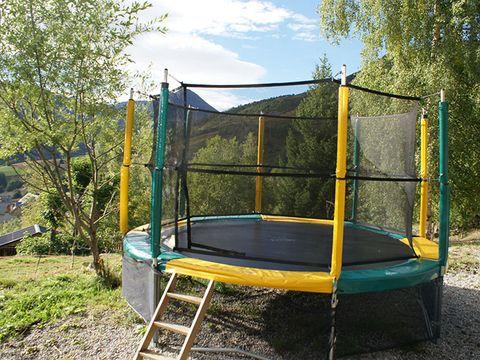 Domaine du trappeur  - Camping Savoie - Image N°17