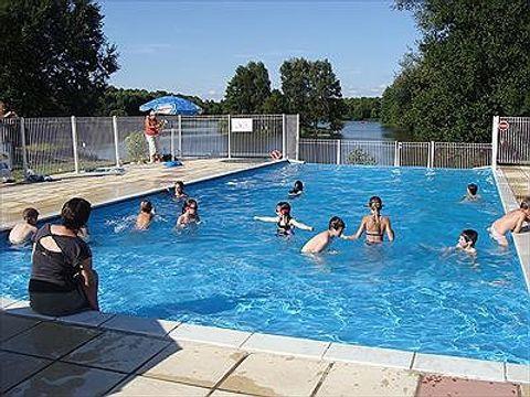 Camping Parc des Joumiers - Camping Yonne - Image N°2