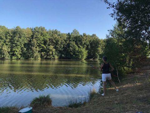 Camping Parc des Joumiers - Camping Yonne - Image N°6