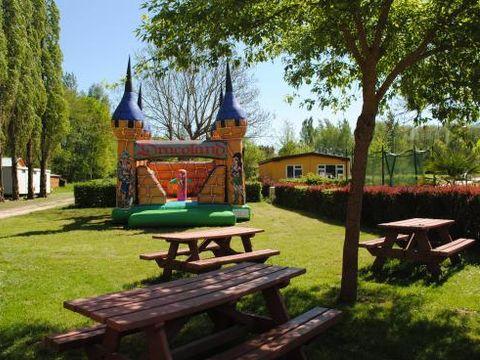 Camping Parc des Joumiers - Camping Yonne - Image N°4