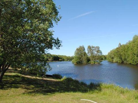 Camping Parc des Joumiers - Camping Yonne - Image N°10