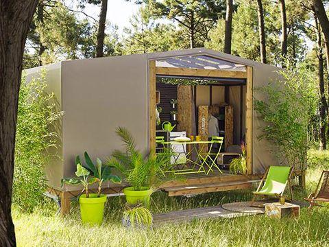Camping Le Médiéval  - Camping Ardeche - Image N°14