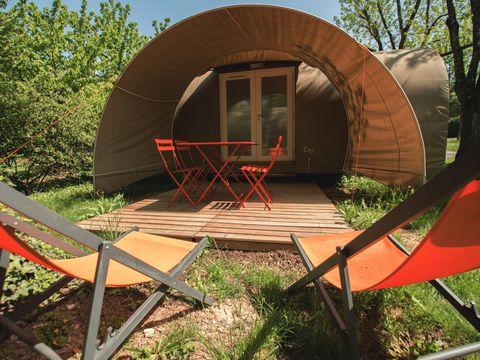 Camping Le Médiéval  - Camping Ardeche - Image N°15
