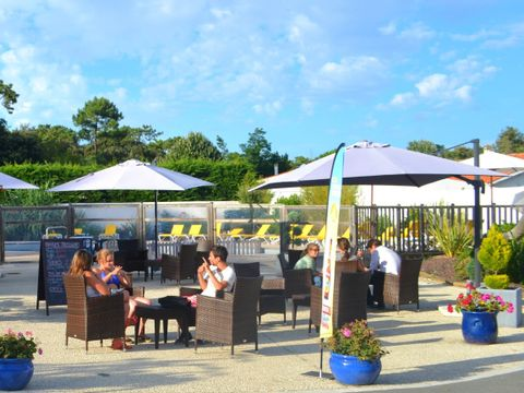 Camping Saint Tro Park - Camping Charente-Maritime - Image N°8