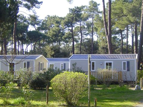 Camping Saint Tro Park - Camping Charente-Maritime - Image N°10