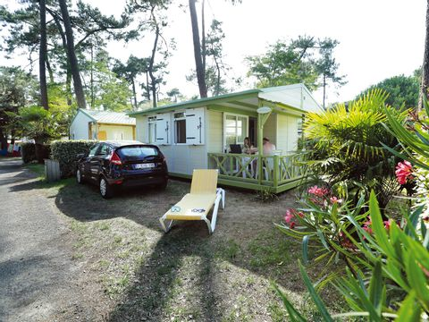 Camping Saint Tro Park - Camping Charente-Maritime - Image N°9