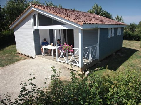 Vendée  Camping Les Rulières - Camping Vendée - Afbeelding N°8