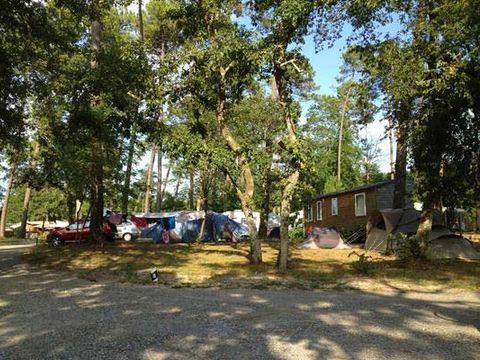 Camping Vert Bord D'eau - Camping Gironde - Image N°14