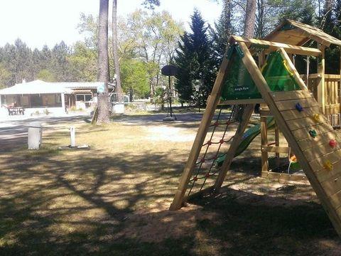 Camping Vert Bord D'eau - Camping Gironda - Image N°7
