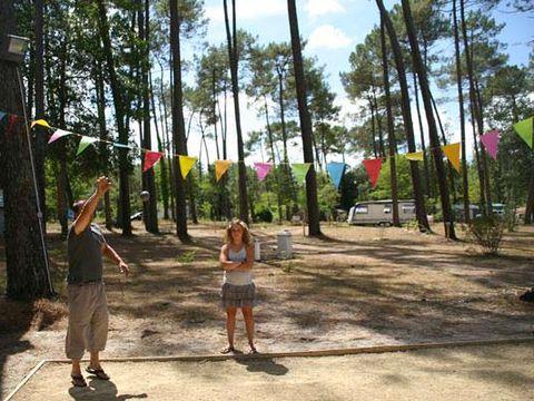 Camping Vert Bord D'eau - Camping Gironda - Image N°13