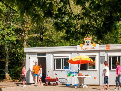 Camping Bois de Pleuven - Camping Finisterre - Image N°11