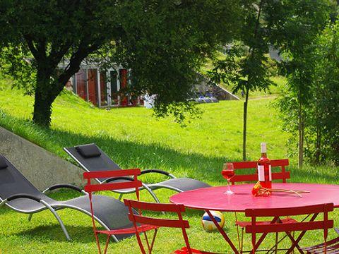 Les Collines de Ste Fereole - Camping Correze - Image N°12