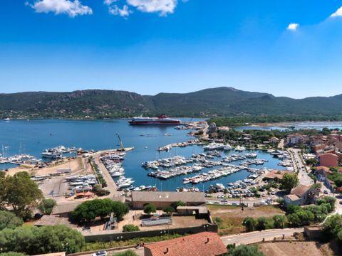 Résidence San Martinu - Camping Corse - Image N°9