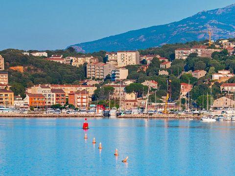 Résidence San Martinu - Camping Corse du sud - Image N°10