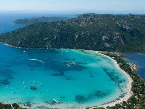 Résidence San Martinu - Camping Corse - Image N°11