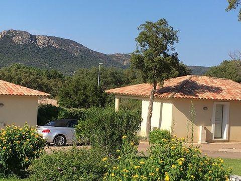 Résidence San Martinu - Camping Corse du sud - Image N°7