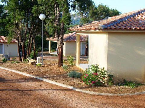 Résidence San Martinu - Camping Corse du sud - Image N°8