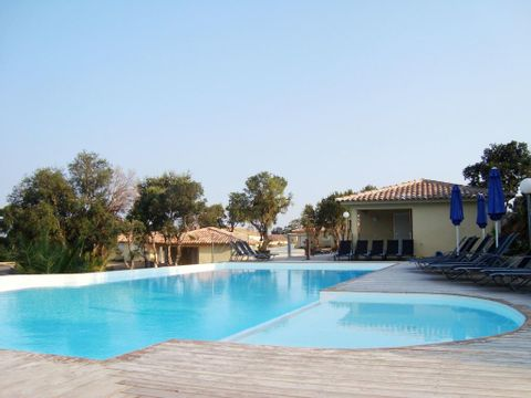 Résidence San Martinu - Camping Corse - Image N°3