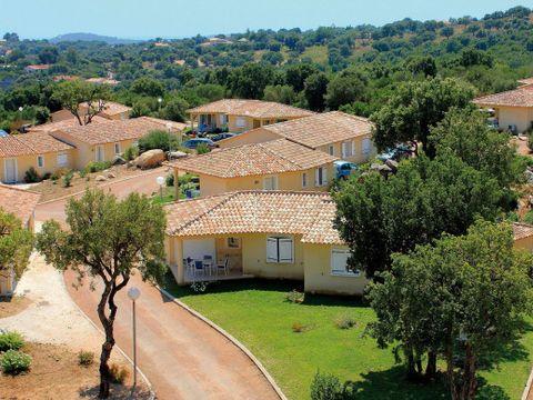 Résidence San Martinu - Camping Corse du sud - Image N°6