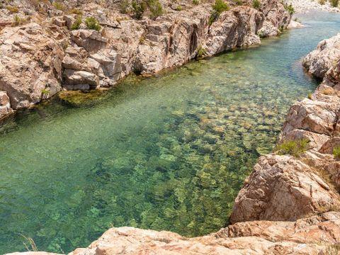 Camping Acqua E Sole - Camping Corse - Image N°21